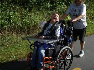 sof wheelchair