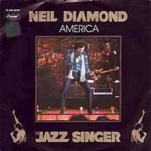 America (Neil Diamond song) - Wikipedia