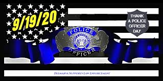 Thank A Police Officer Day on Delmarva - DelmarvaLife